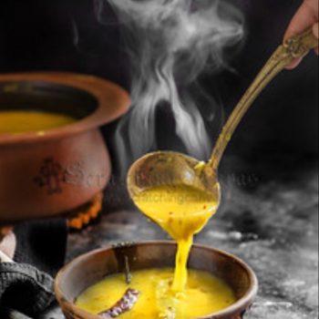 Thai Yellow Curry Hot Pot