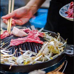 Vietnamese Beef Pho Hot Pot - Vlees